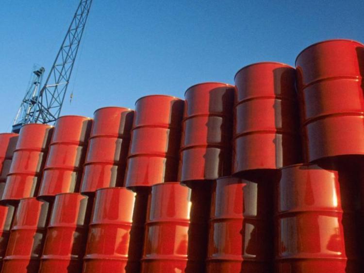 OPEP prevê maior queda anual