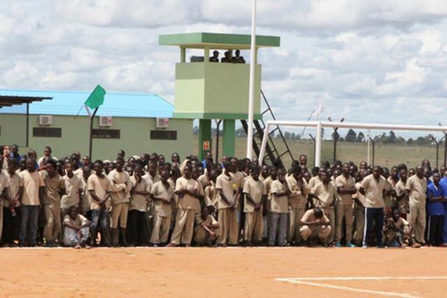Presos: Governo liberta 42,2 mil milhões de kwanzas