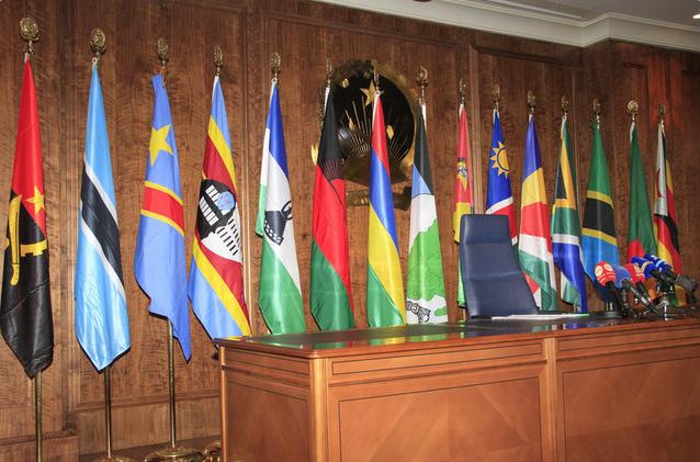 SADC avalia impacto da covid-19
