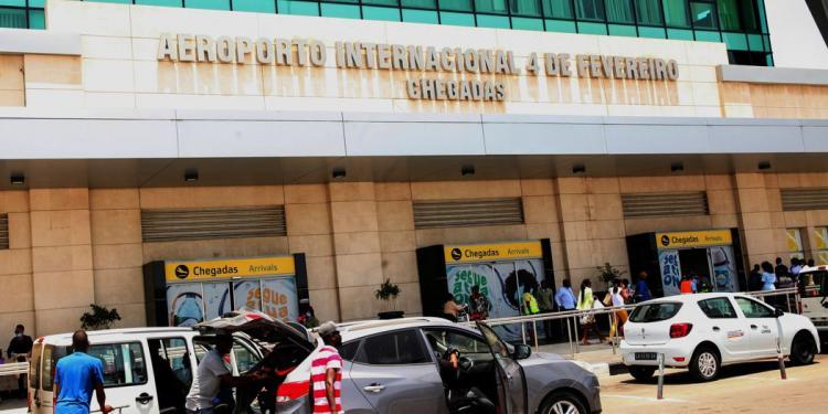 SGA lidera privatização dos aeroportos