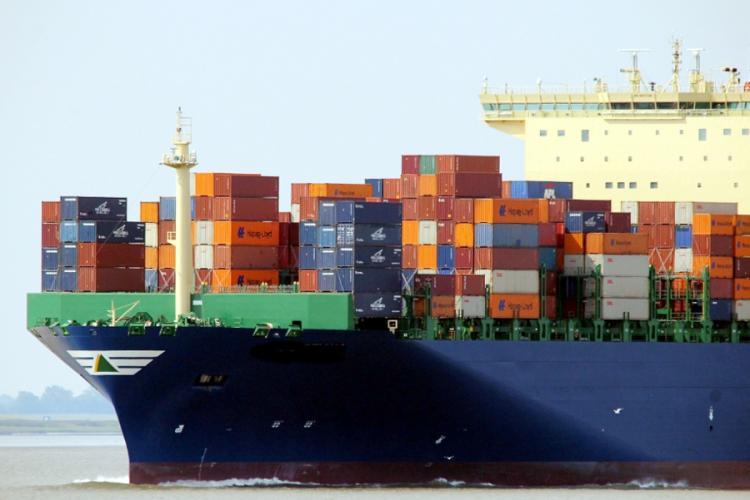 Trocas comerciais entre Angola e Portugal recuam 8,57%