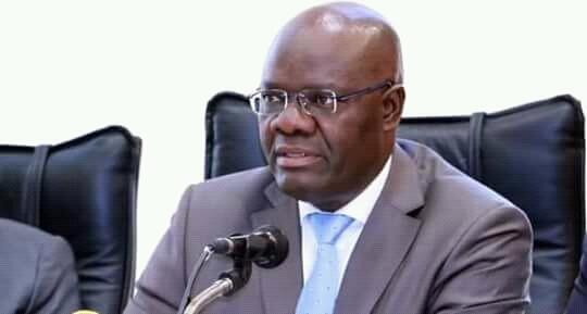 Antigo governador da Lunda-Sul em prisão preventiva