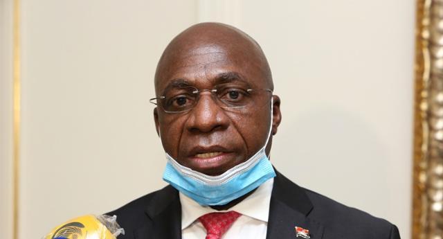 Angola prevê intensificar cooperação com a Índia