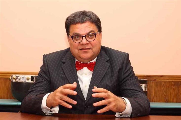 Carlos São Vicente em prisão preventiva