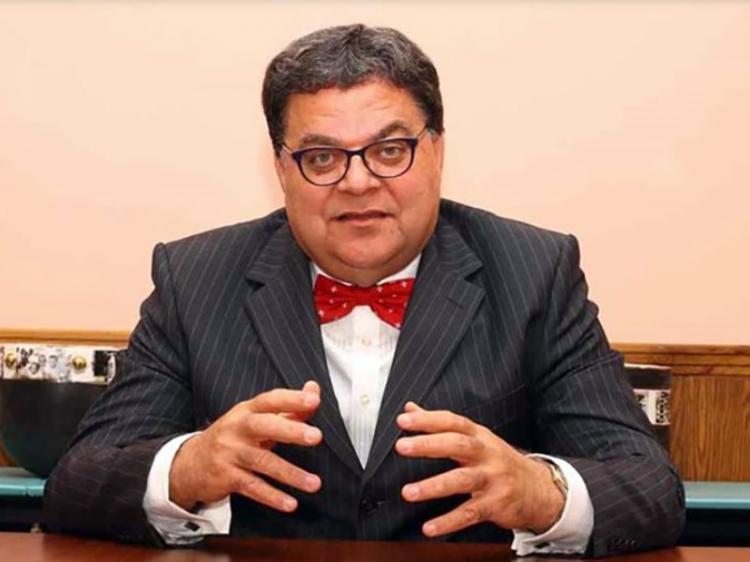 'Caso São Vicente' reforça necessidade de auditoria na Sonangol