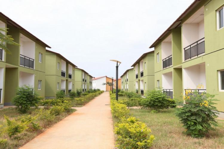Falta de recursos financeiros condiciona projectos habitacionais
