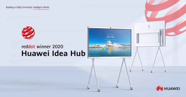 "Huawei apresenta produto ""IDEAHUB""ao mercado empresarial angolano"