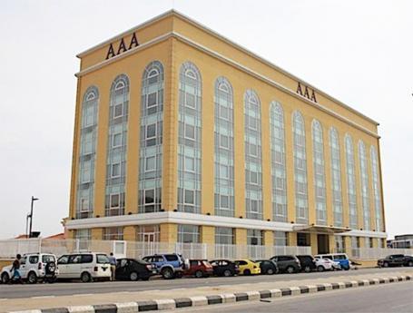 PGR apreende edifícios comprados pelo Estado