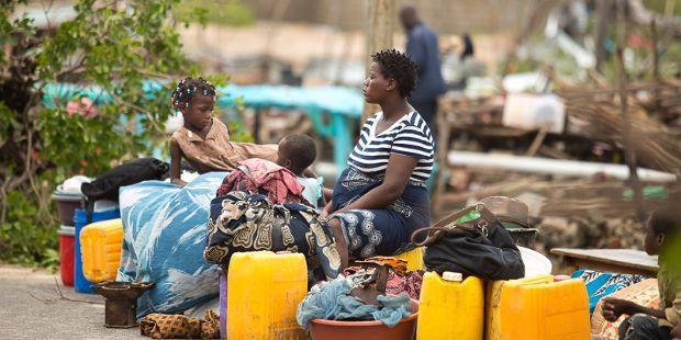 Suécia apoia com 843 mil euros a famílias vulneráveis
