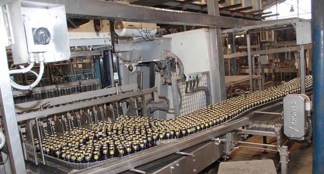 Indústria das bebidas já despediu 10 mil trabalhadores