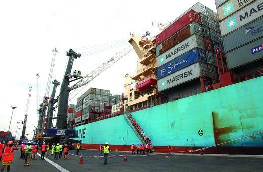 Bens exportados registam aumento de 60,1%