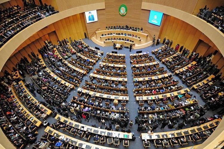 Angola participa no Conselho Executivo Extraordinário da UA