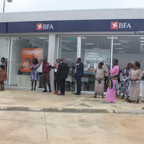 BFA chama clientes para converterem os créditos em kwanzas