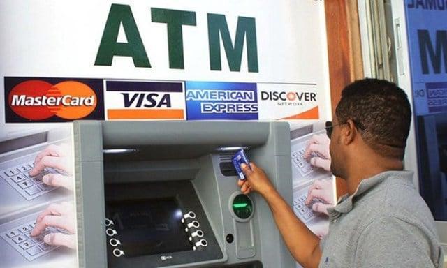 Cartões American Express válidos em Angola