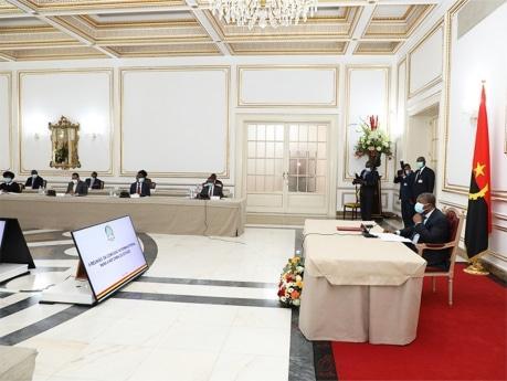 Governo cria Autoridade Nacional de Inspecção Económica e Segurança Alimentar