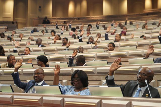 Novo Código Penal vai à votação final