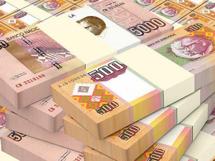 Passivo do sector bancário atinge 14,12 mil milhões AKZ