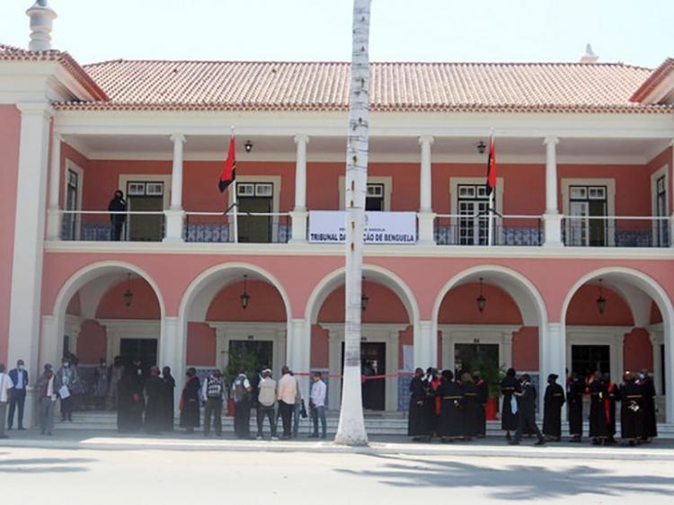 Tribunal da Relação pretende garantir maior celeridade processual