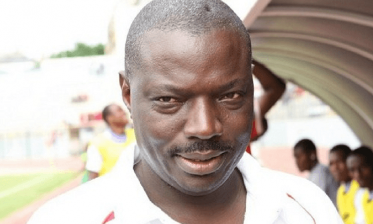 Bento Kangamba chamado pela Recredit
