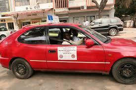 Escolas de condução deixam de exigir registo criminal, declaração militar e atestado de residência