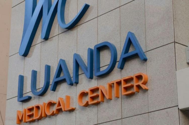 Edifício da Clínica Luanda Medical Center passa para o Estado