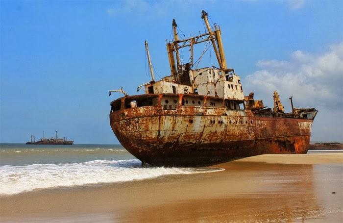 Autoridades advertem proprietários para remoção de embarcações