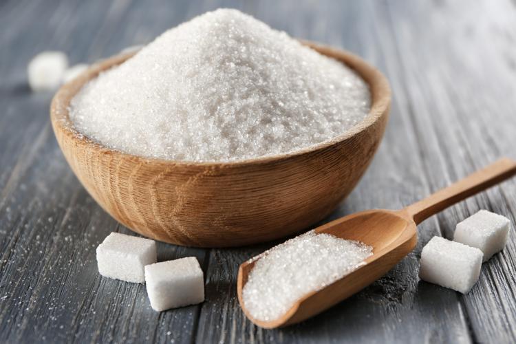 Biocom produziu mais de 118 mil toneladas de açúcar