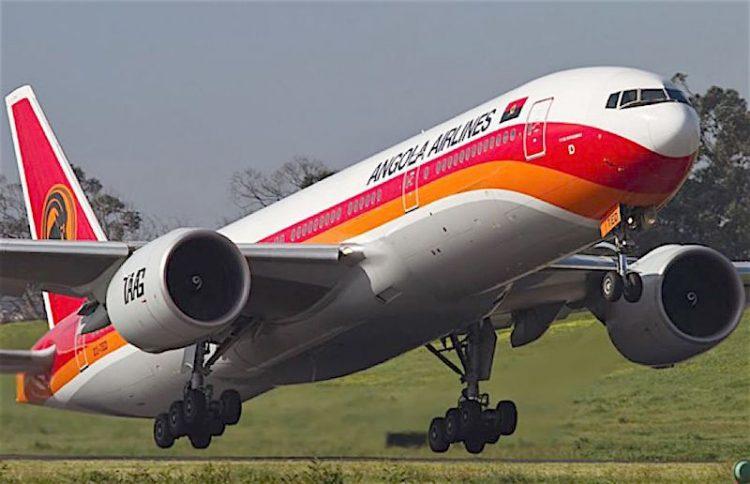 Companhias africanas analisam transporte aéreo