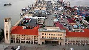 Dubai Ports gere Terminal do Porto de Luanda