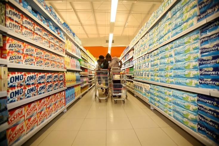 Inflação sobe 1,81% outubro