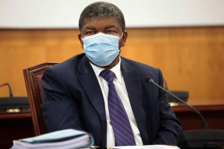 João Lourenço entre as 25 figuras do petróleo em África