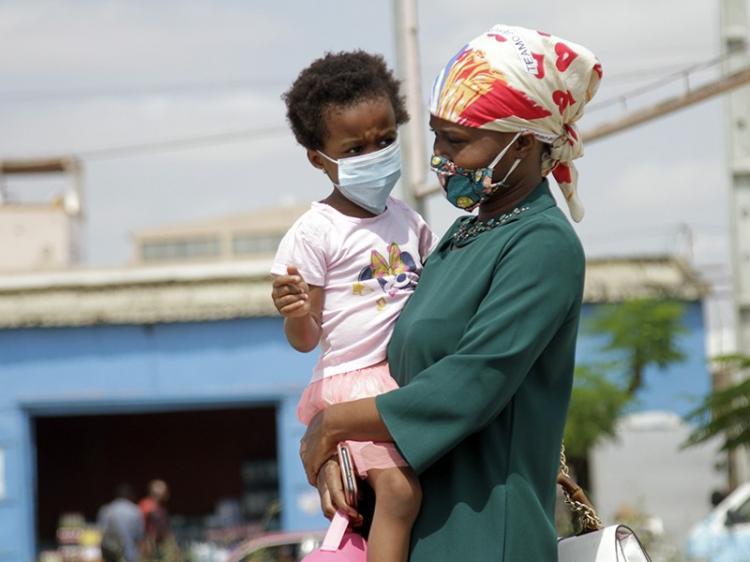 A pandemia que virou o mundo ao contrário