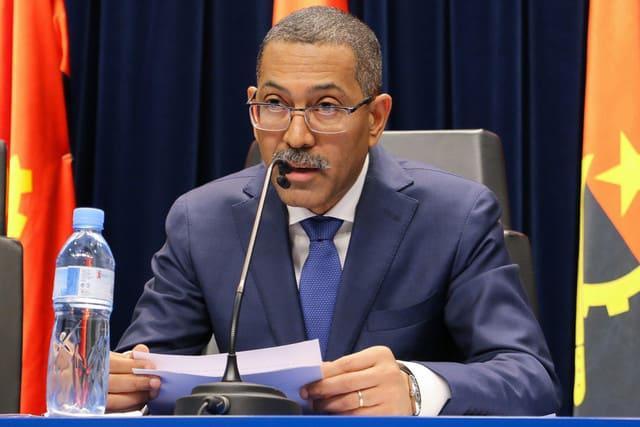 Angola participa em reunião do Comité Ministerial de Monitoramento da OPEP