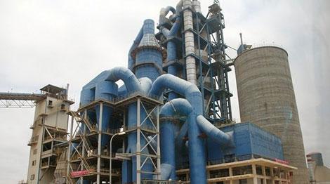 Angola produz 8,5 milhões de toneladas de cimento
