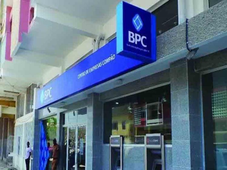 BPC não adquiriu  recursos a clientes