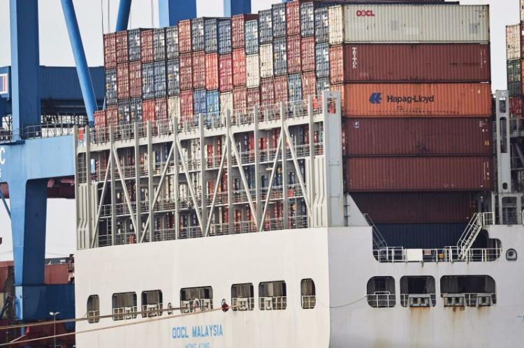 Comércio externo de Angola com África pode crescer 25%