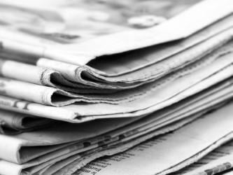 Crise atingiu em cheio imprensa privada