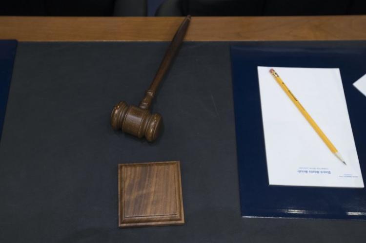 Juízes avançam com acção judicial contra presidente do Conselho Superior da Magistratura