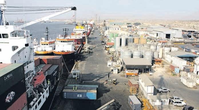 Trocas comerciais entre Angola e Índia recuam 11%