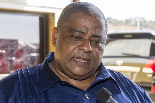 Administração do Porto do Lobito promete diálogo ao regularizar dívidas