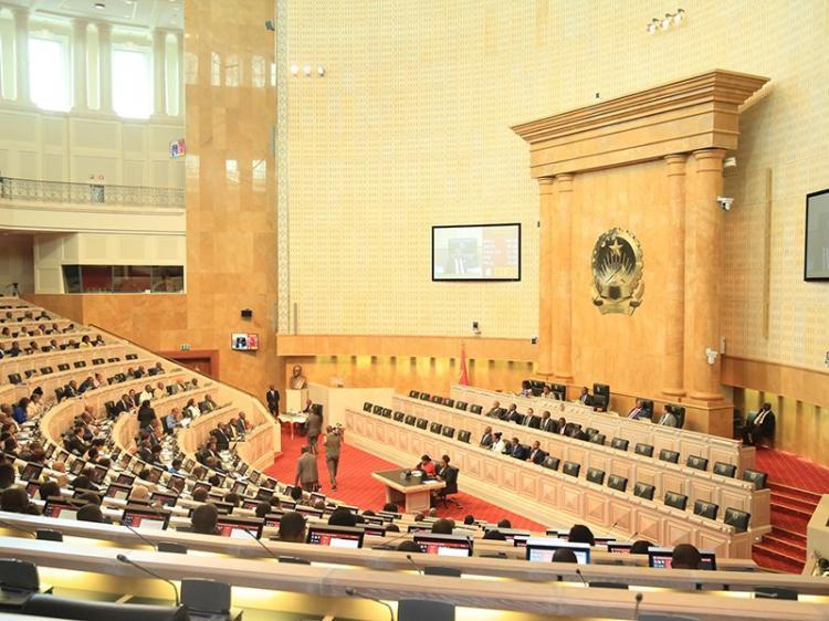 Assembleia Nacional aprova Lei da Recuperação e da Insolvência