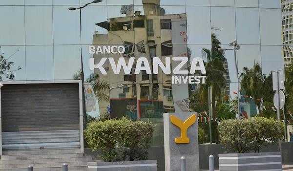 BNA revoga licença do banco Kwanza Investimento