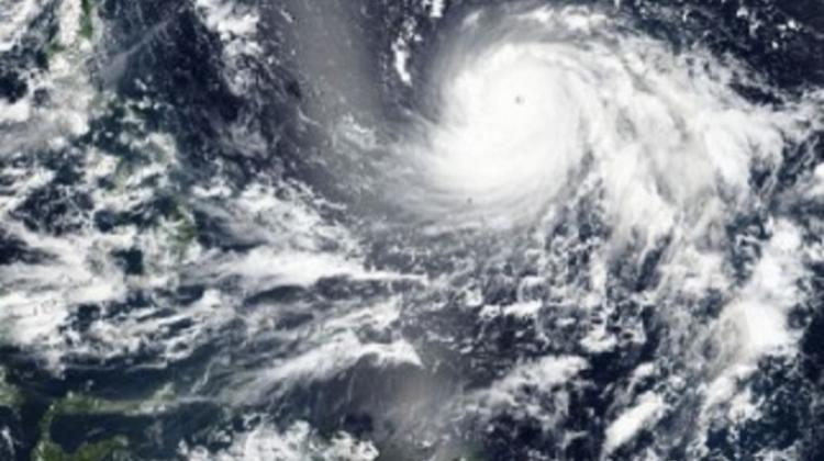 Desastres climáticos provocaram 475 mil mortes