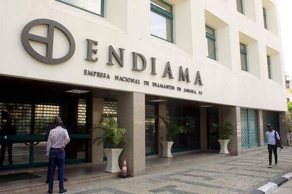 Dívidas dificultam processo de privatização da Endiama