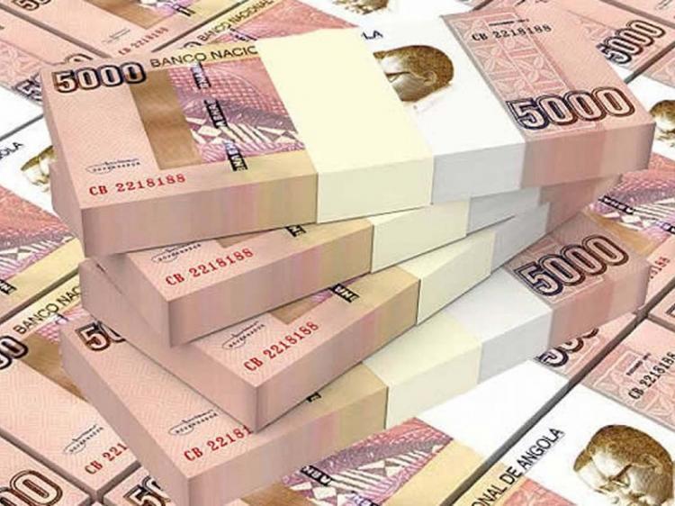 Governo desembolsa 63 mil milhões Kz