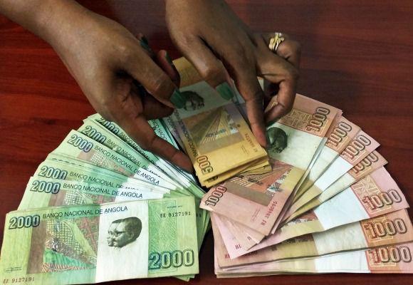 Jovens recebem financiamento de 30 milhões AKZ