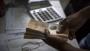 Angola cresce 3,1% este ano depois de queda de 4,3%