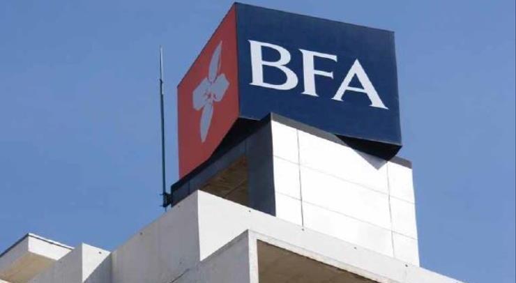 BFA prevê crescimento de 1 a 2% este ano