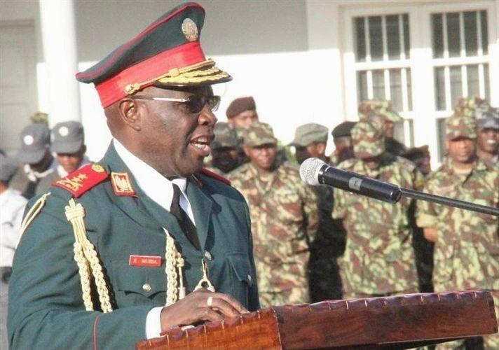 Morreu chefe do Estado-Maior General das Forças Armadas de Moçambique