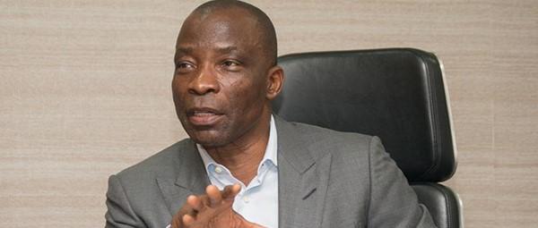 """""""Precisamos do investimento estrangeiro, mas é preciso que se crie uma classe empresarial de angolanos forte"""""""